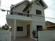 Jomtien Nivate houses For Sale in  Pattaya City